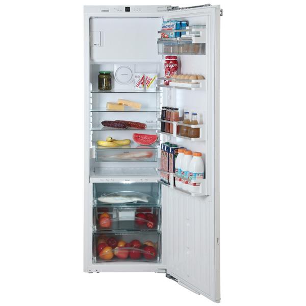 Liebherr, Встраиваемый холодильник комби, IKB 3564-20