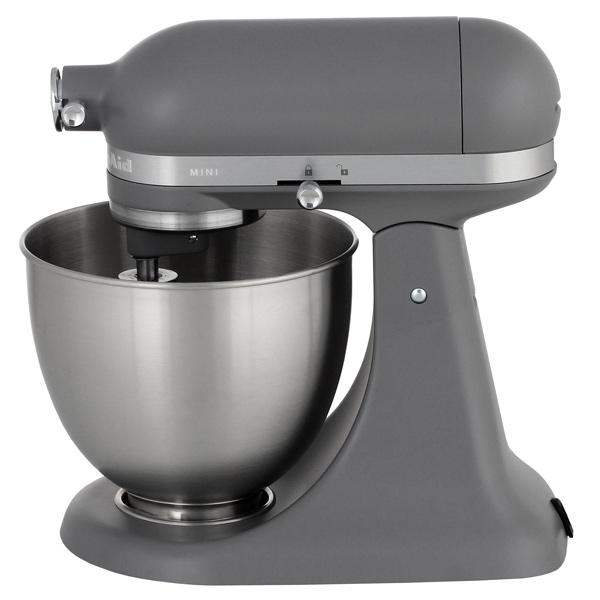 Кухонная машина KitchenAid 5KSM3311XEFG kitchenaid набор круглых чаш для запекания смешивания 1 4 л 1 9 л 2 8 л 3 шт кремовые
