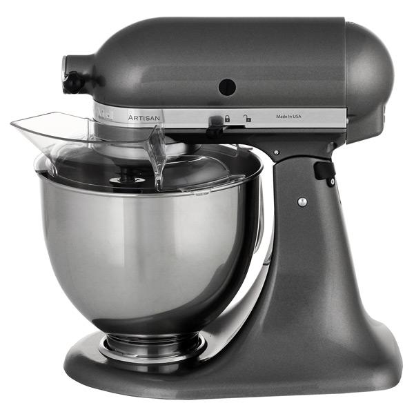 Кухонная машина KitchenAid 5KSM175PSEMS kitchenaid набор прямоугольных чаш для запекания 0 45 л 2 шт красные