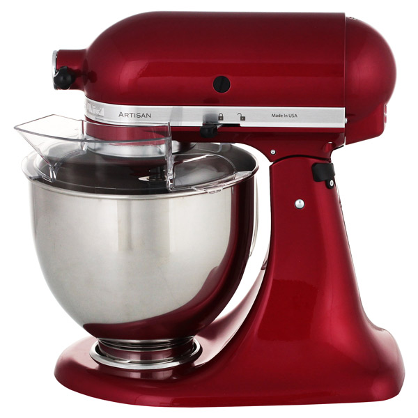 Кухонная машина KitchenAid 5KSM175PSECA миксер стационарный kitchenaid 5ksm175pseca