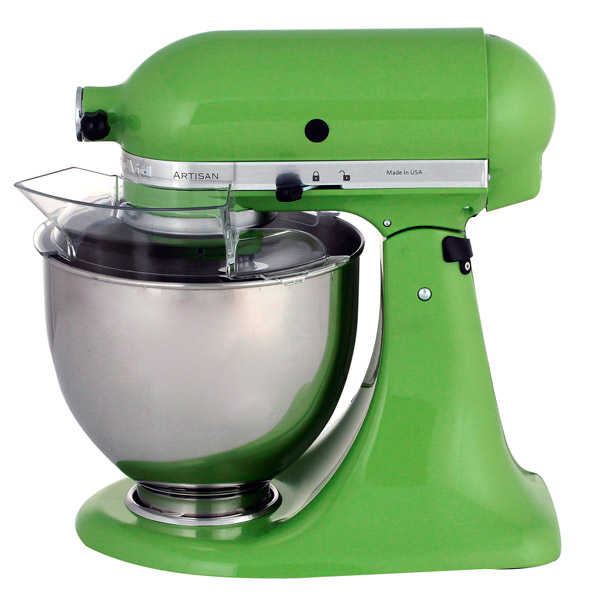 Кухонная машина KitchenAid 5KSM175PSEGA kitchenaid набор круглых чаш для запекания смешивания 1 4 л 1 9 л 2 8 л 3 шт кремовые
