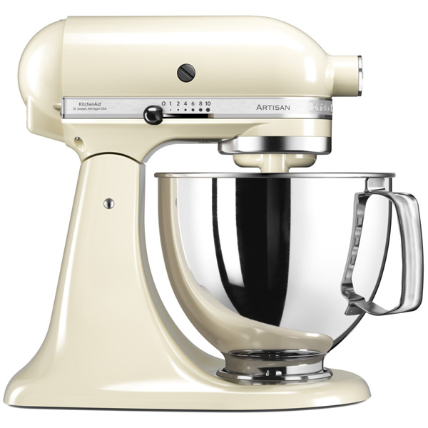 Кухонная машина KitchenAid 5KSM125EAC