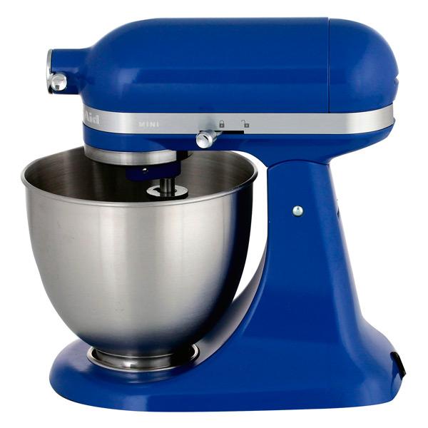 Кухонная машина KitchenAid 5KSM3311XETB kitchenaid набор прямоугольных чаш для запекания 0 45 л 2 шт красные
