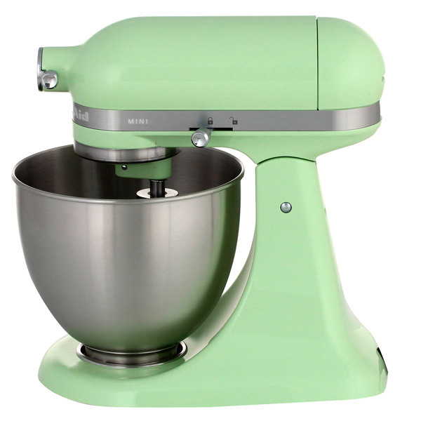 Кухонная машина KitchenAid 5KSM3311XEHW kitchenaid набор прямоугольных чаш для запекания 0 45 л 2 шт красные