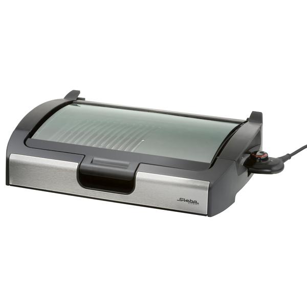 Электрогриль Steba VG 200 соковыжималка steba e 400 400 вт серебристый
