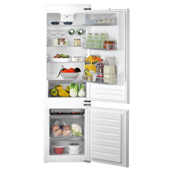 Kuppersberg, Встраиваемый холодильник комби, KRB 18563