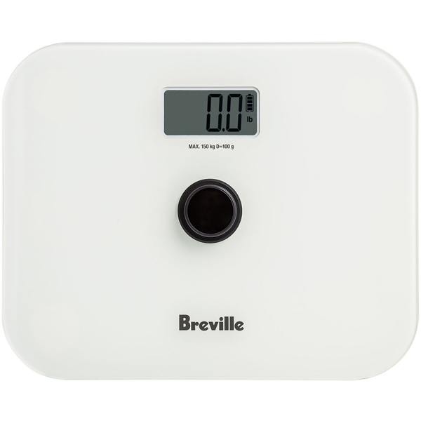 Весы напольные Breville