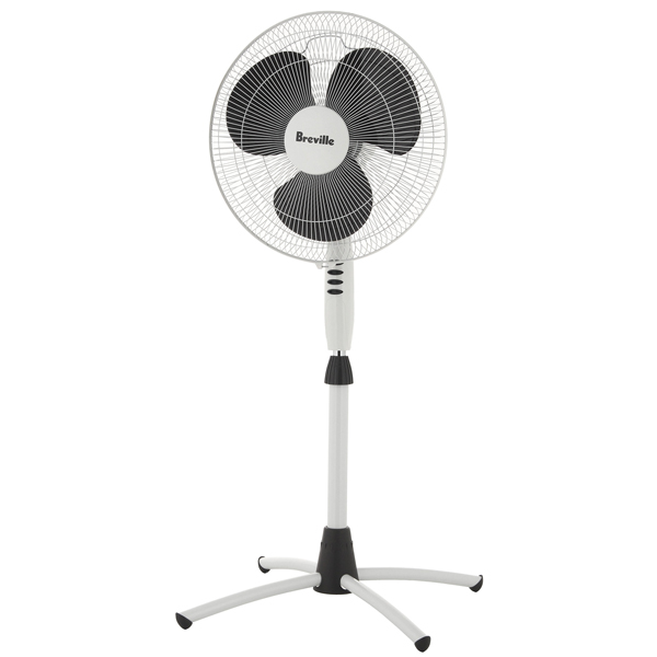 Вентилятор напольный Breville
