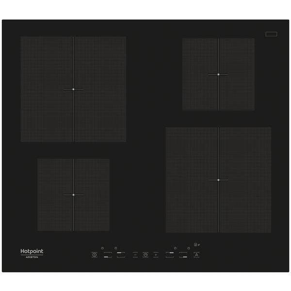 Встраиваемая индукционная панель Hotpoint-Ariston KIA 640 C