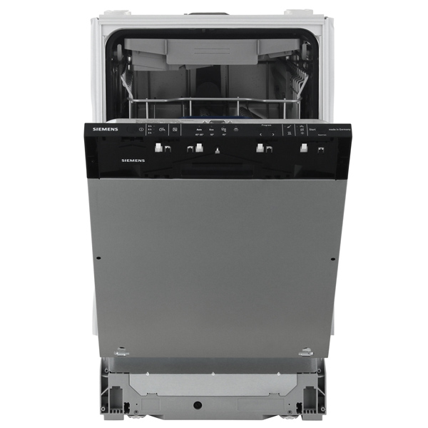 Встраиваемая посудомоечная машина 45 см Siemens iQ100 SR64E073RU siemens lc 91 ba 582 ix