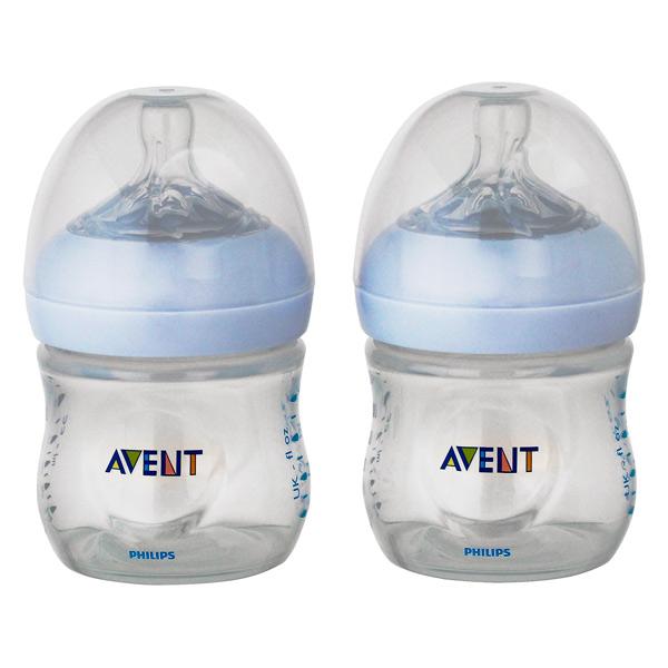 Детская бутылочка Philips/Avent SCF690/27 philips avent philips avent бутылочка для кормления natural 125 мл scf690 17