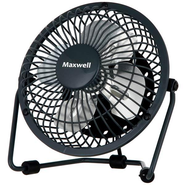 Вентилятор настольный Maxwell