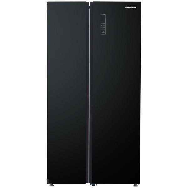 Shivaki, Холодильник (side-by-side), SBS-550DNFBGI
