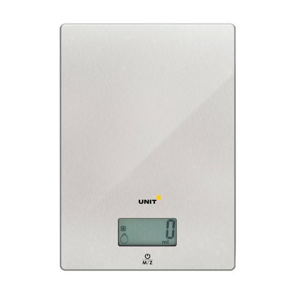 Весы кухонные Unit