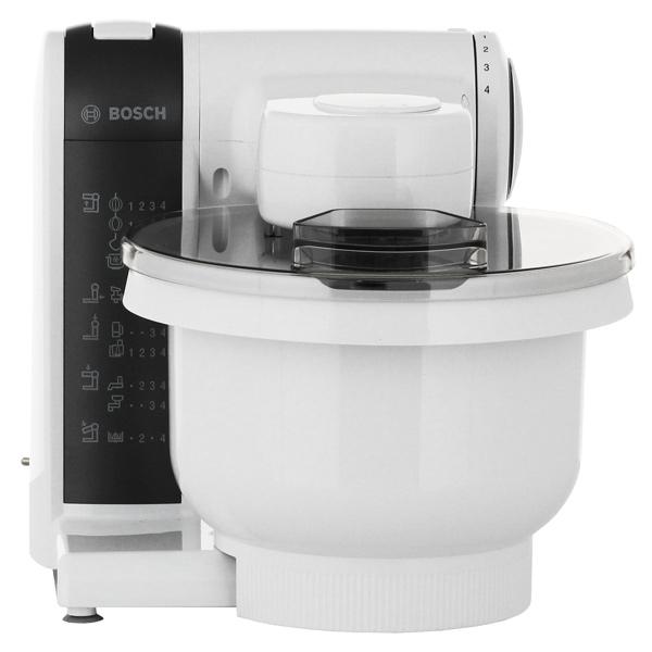 Bosch, Кухонная машина, MUM4855