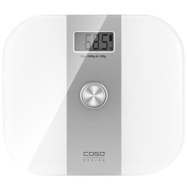 Весы напольные Caso Body Energy