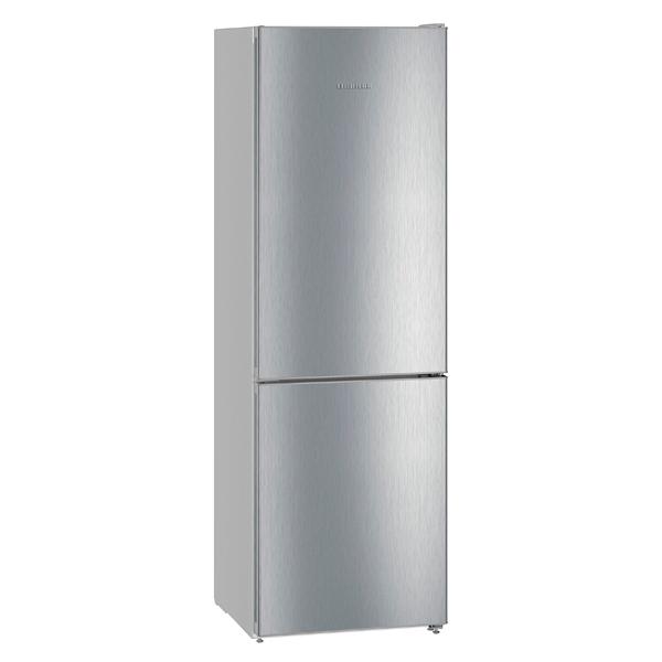 Холодильник с нижней морозильной камерой Liebherr CNPel 4313-20 двухкамерный холодильник liebherr cuwb 3311
