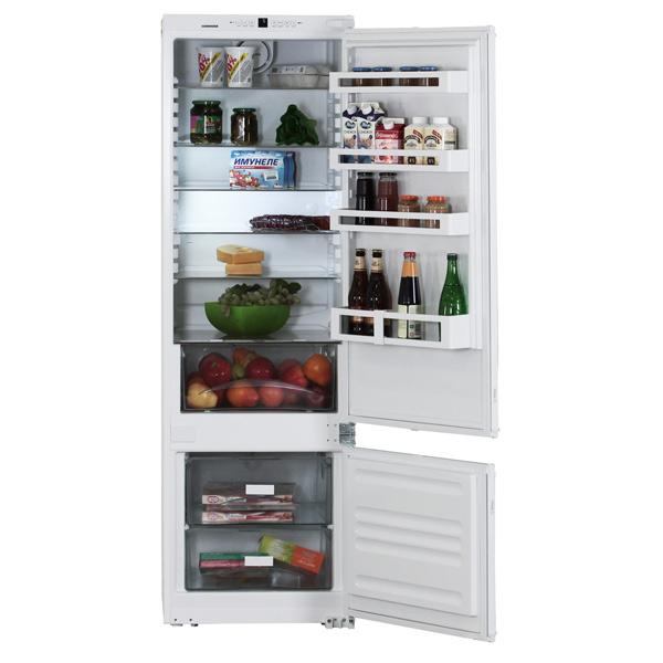 Встраиваемый холодильник комби Liebherr ICS 3234-20 двухкамерный холодильник liebherr cuwb 3311