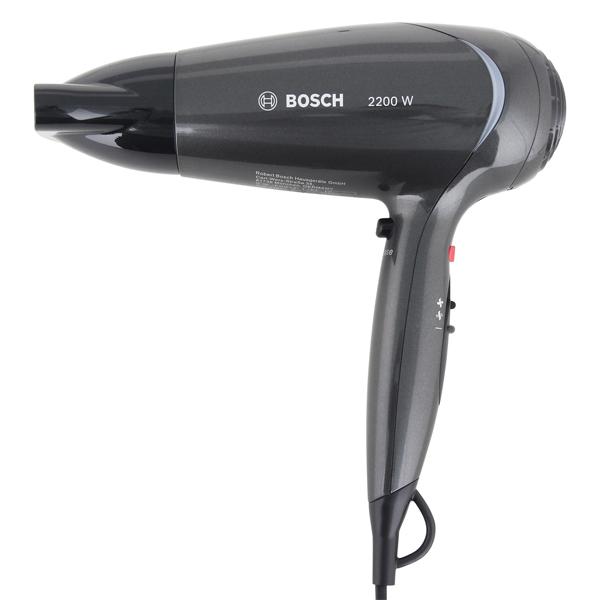 Фен Bosch PureStyle PHD5962 bosch phd 3300 фен для волос blue
