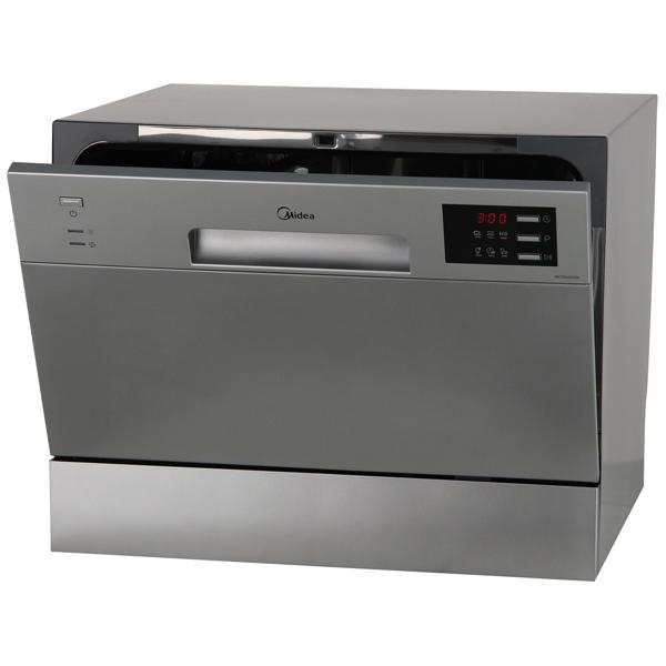Посудомоечная машина (компактная) Midea MCFD55320S
