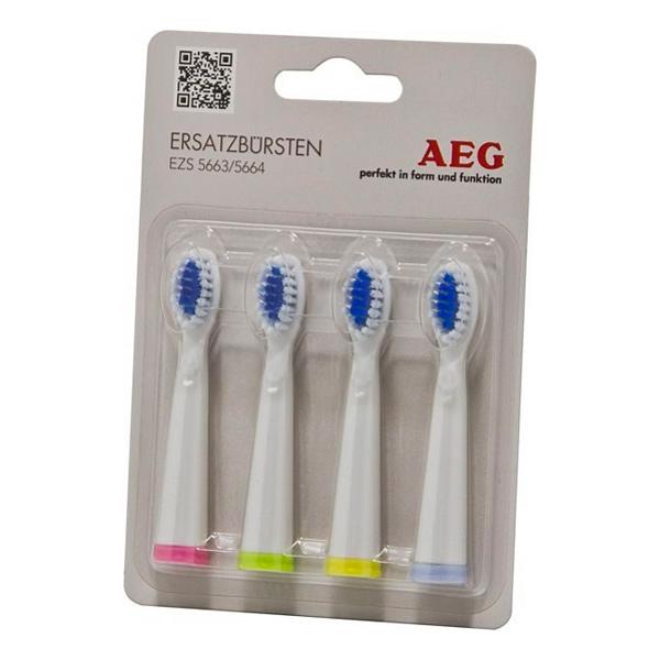 Насадка для зубной щетки AEG EZS 5663/5664