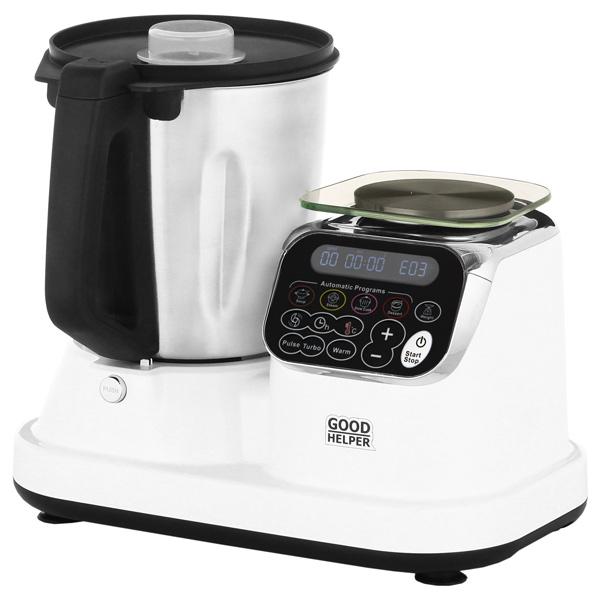 Кухонная машина Goodhelper