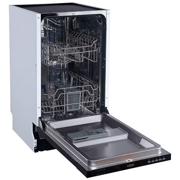 Встраиваемая посудомоечная машина 45 см Flavia
