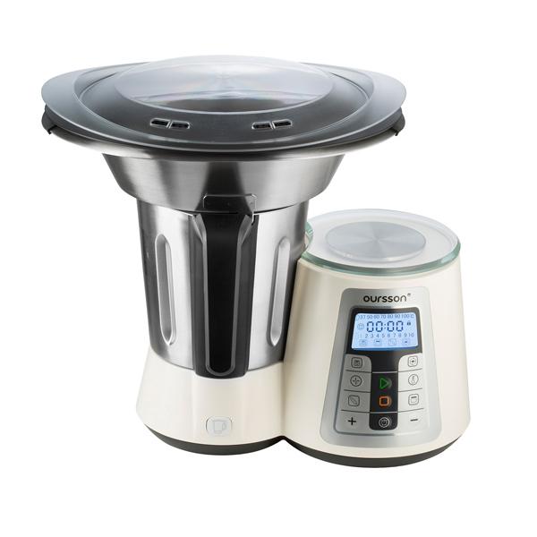 Кухонная машина Oursson KM1010HSD/IV блендер oursson hb4010 iv