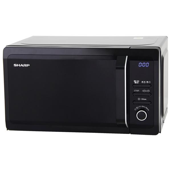 Микроволновая печь с грилем Sharp R6852RK цены онлайн