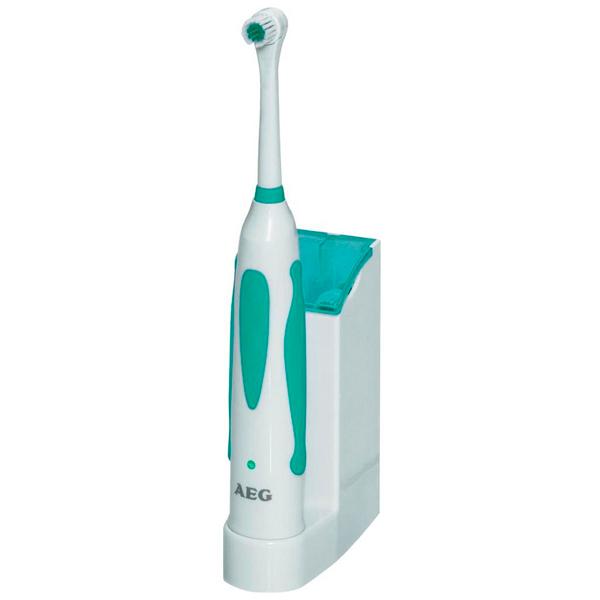 Электрическая зубная щетка AEG
