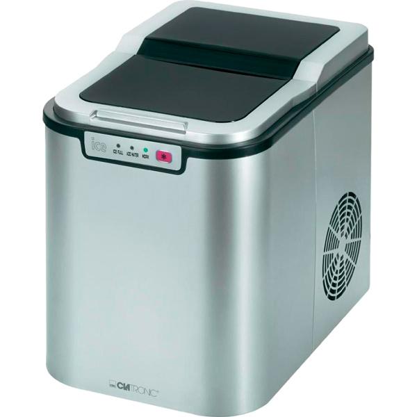 Ледогенератор Clatronic EWB 3526 (261712) кофеварка clatronic ka 3555 870 вт белый