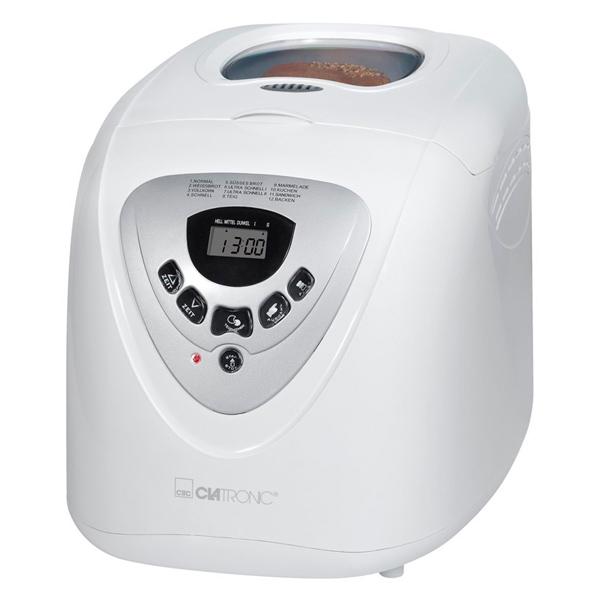 Хлебопечка Clatronic — BBA 3505 (261690)