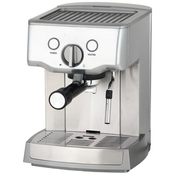 Кофеварка рожкового типа Bork C500