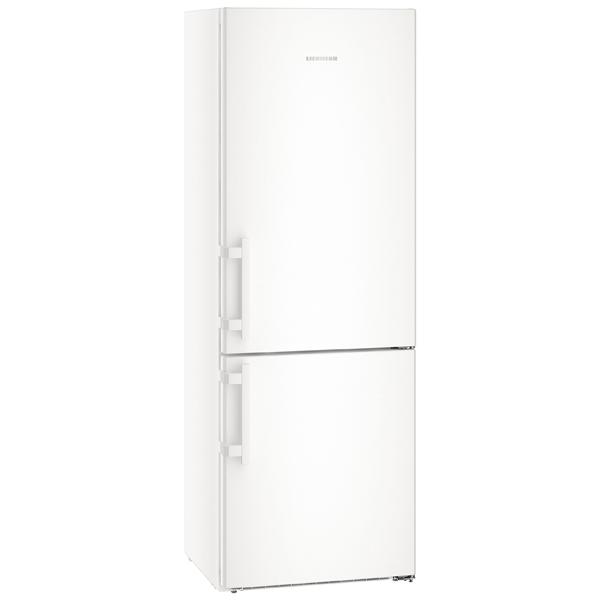 Холодильник с нижней морозильной камерой широкий Liebherr CN 5715-20