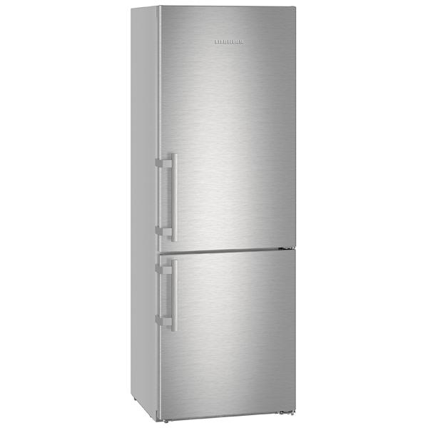 Холодильник с нижней морозильной камерой широкий Liebherr CNef 5715-20