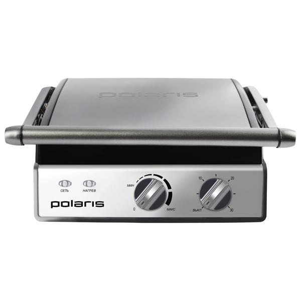 Электрогриль Polaris