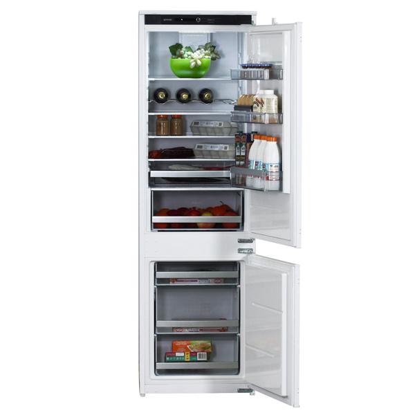 Gorenje, Встраиваемый холодильник комби, RKI4181A1