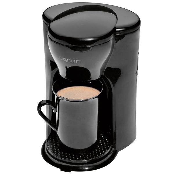 Кофеварка капельного типа Clatronic