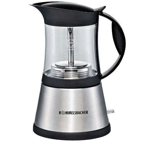 Кофеварка мокка Rommelsbacher от М.Видео