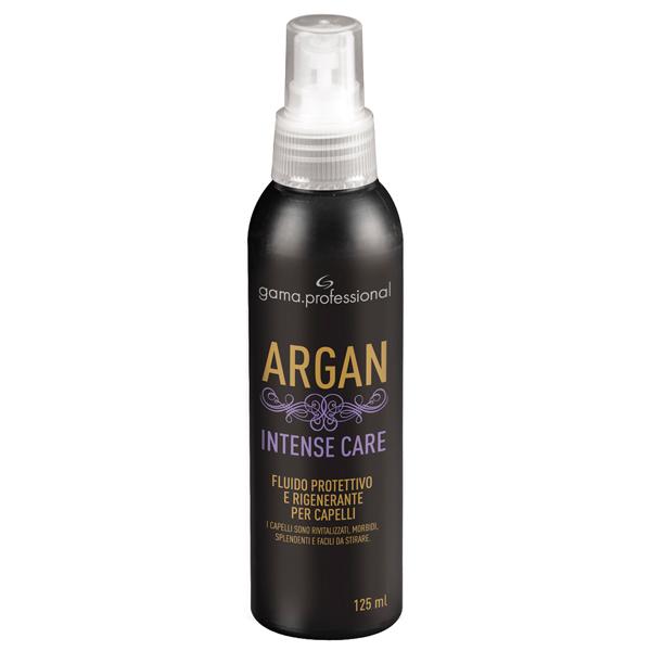 GA.MA, Средство для укладки волос, Argan Intense Care 125 ml