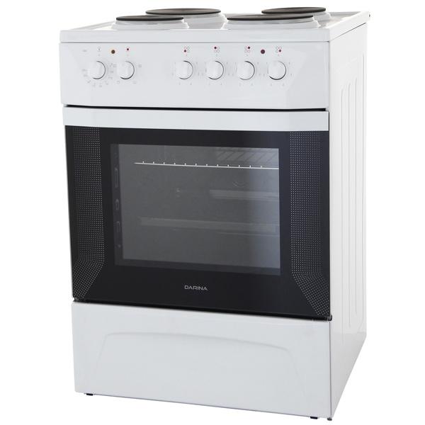 Электрическая плита (60 см) Darina 1D 1404W
