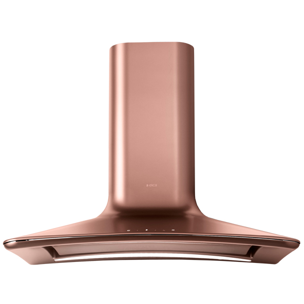 Вытяжка 90 см Elica Sweet Copper/F/85 уровень stabila тип 80аm 200 см 16070