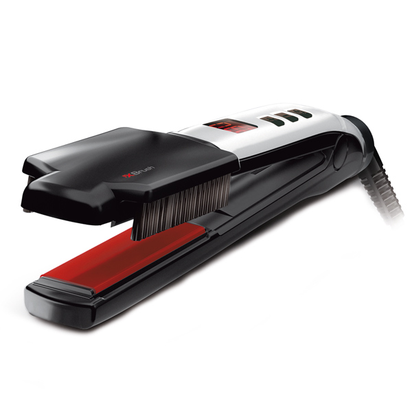 Выпрямитель волос Valera Swiss'X - Super Brush & Shine Set 100.20/IS выпрямитель для волос valera 100 03 ideal