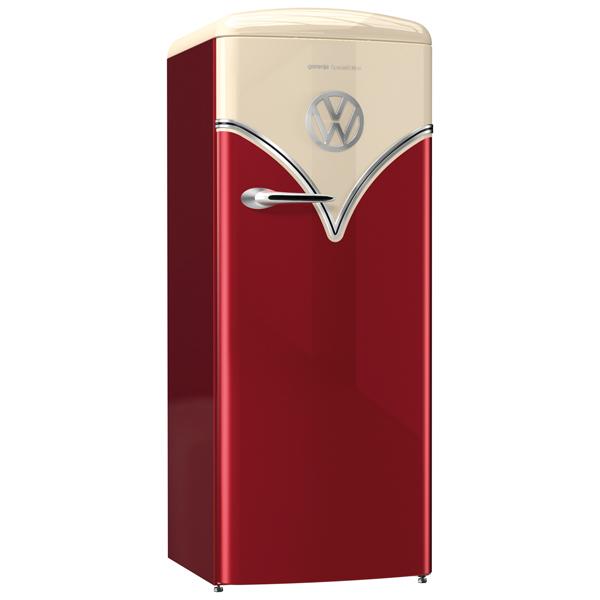 Холодильник однодверный Gorenje