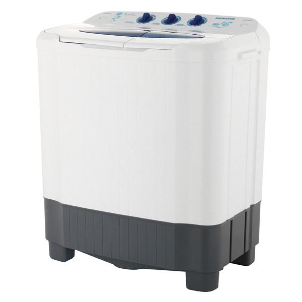 Мини-стиральная машина активатор. типа Renova WS-50 PET кулер для воды renova dc f16c black