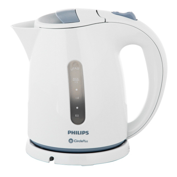 Электрочайник Philips HD4646/70 philips philips hd4646