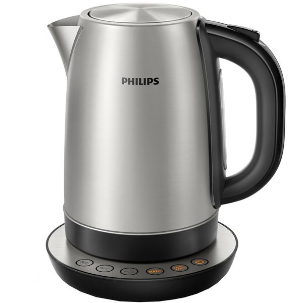 Электрочайник Philips HD9326/20 philips philips avance collection hd2173 03