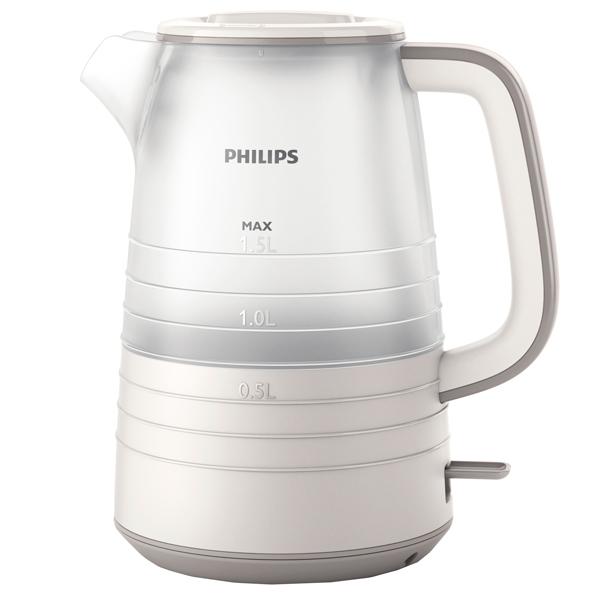 Электрочайник Philips HD9336/21 чайники эл philips hd 9302 21