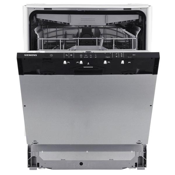 Встраиваемая посудомоечная машина 60 см Siemens SpeedMatic SN614X00ER полновстраиваемая посудомоечная машина siemens sn 678 x 51 tr