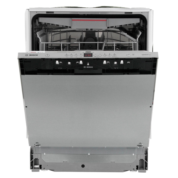 Купить Встраиваемая посудомоечная машина 60 см Bosch SilencePlus SMV44KX00R в каталоге интернет магазина М.Видео по выгодной цене с доставкой, отзывы, фотографии - Сыктывкар